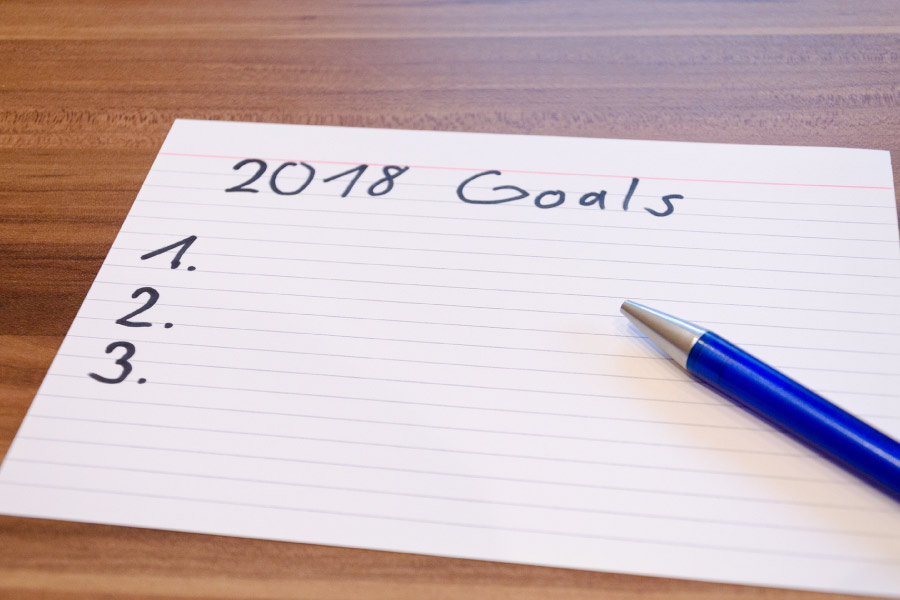 5 Easy Dental New Year's Resolutions